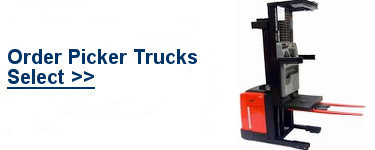 Select Order Picker Trucks